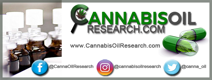 Cannabis Oil Research – Natural Healing Index